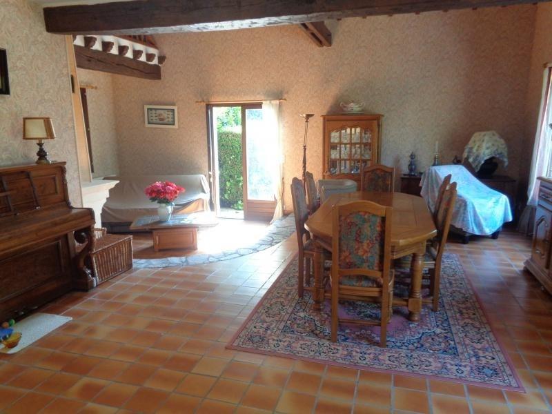 Vente maison / villa St sornin leulac 175000€ - Photo 6