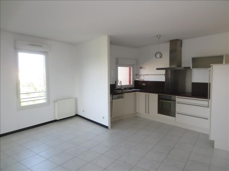 Venta  apartamento Montpellier 279000€ - Fotografía 2