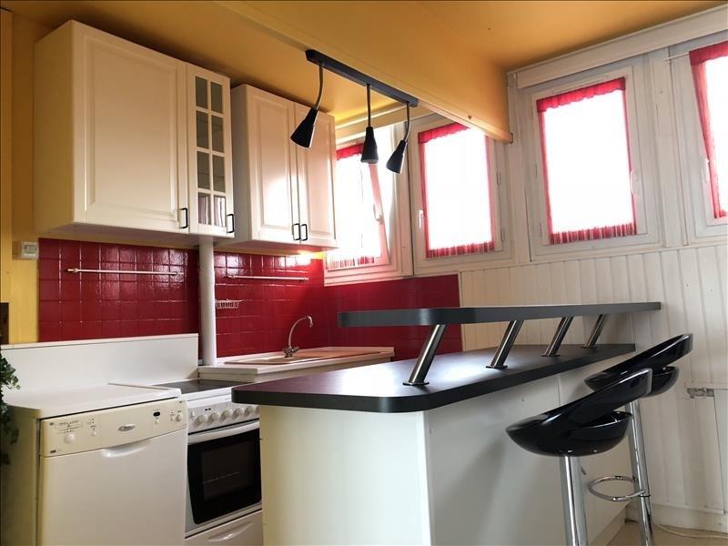 Sale apartment La rochette 129000€ - Picture 3