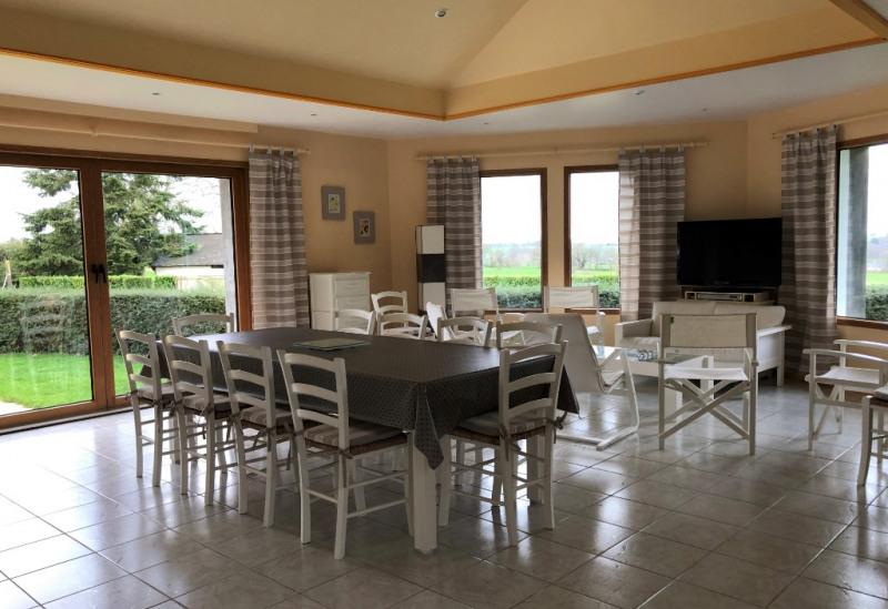 Sale house / villa Craon 332800€ - Picture 2