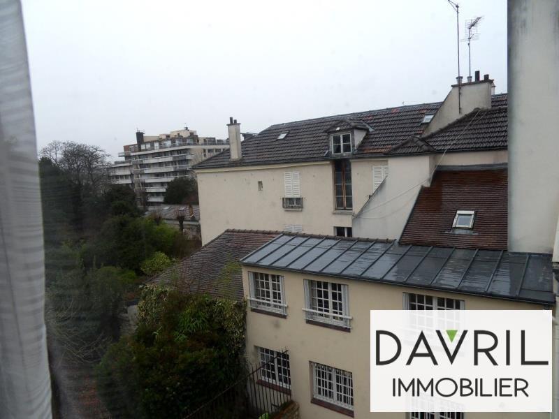 Sale apartment St germain en laye 169600€ - Picture 6