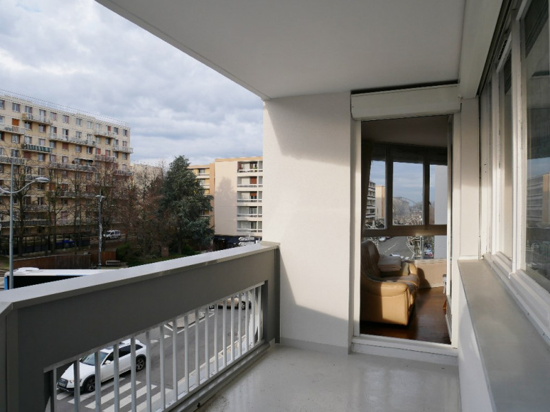 Sale apartment Poissy 249000€ - Picture 4