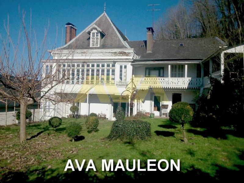 Vendita casa Mauléon-licharre 220000€ - Fotografia 1