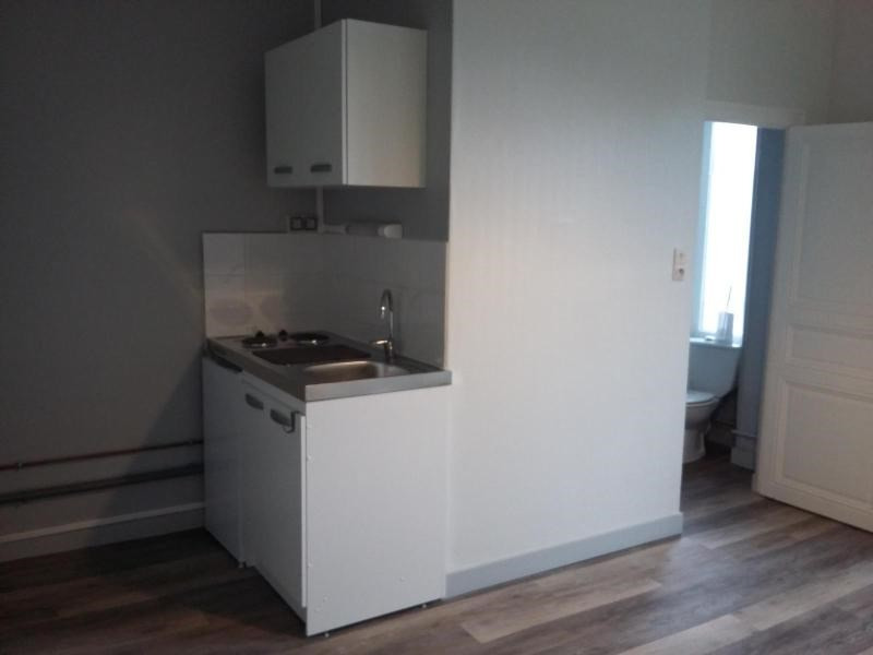 Location appartement Angers 336€ CC - Photo 8