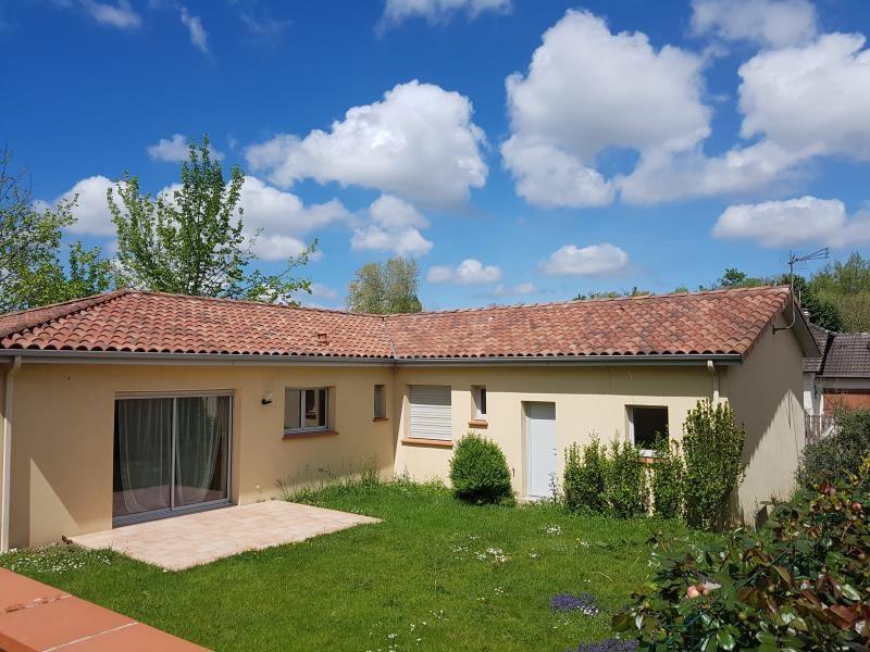 Maison pau - 5 pièce (s) - 130 m²