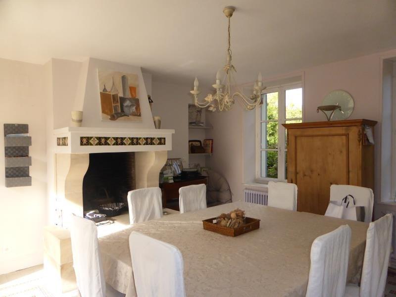 Immobile residenziali di prestigio casa Longueil annel 610000€ - Fotografia 7