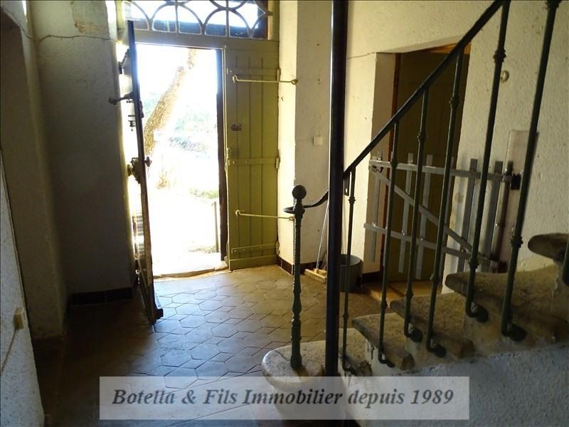 Vente de prestige maison / villa Uzes 550000€ - Photo 19