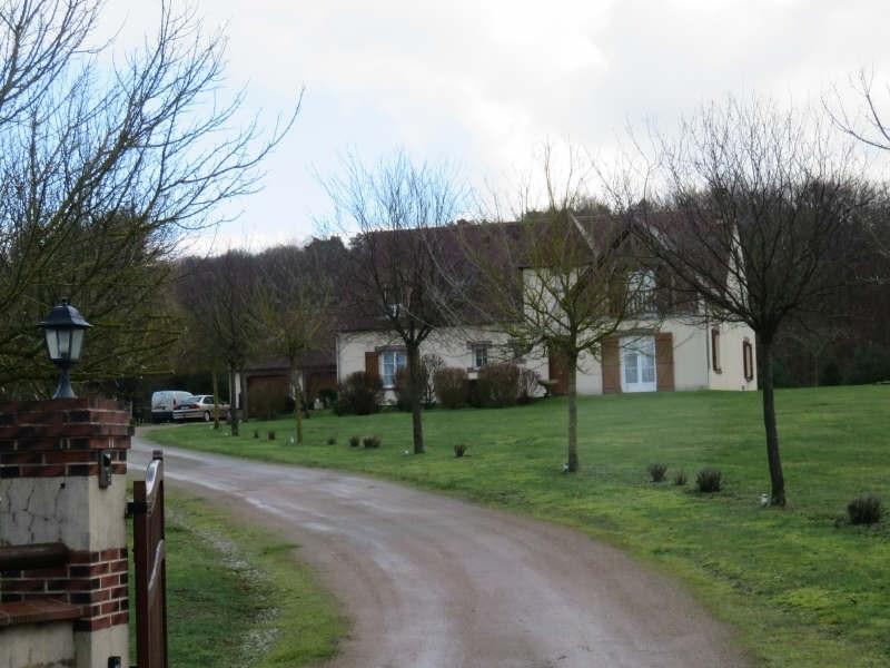 Venta  casa Verneuil 420000€ - Fotografía 2