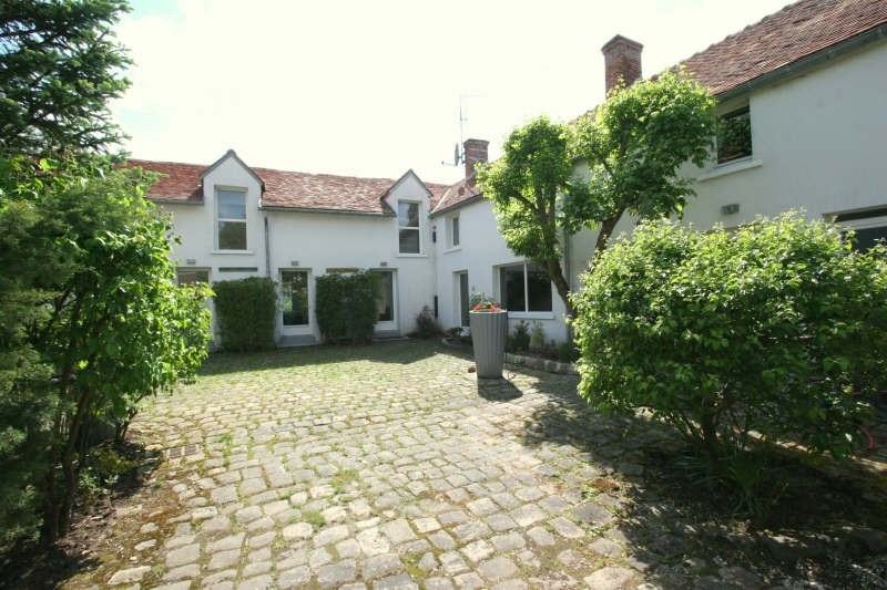 Vente maison / villa Barbizon 699 000€ - Photo 1