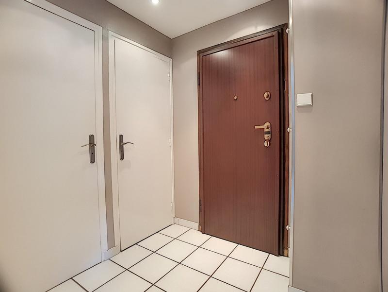 Vendita appartamento Domène 119900€ - Fotografia 5