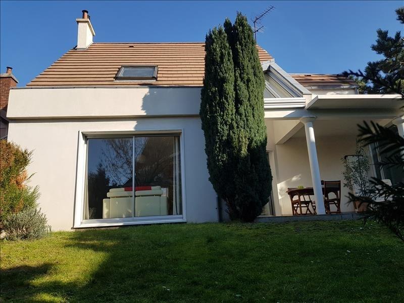 Sale house / villa Villemomble 549000€ - Picture 3