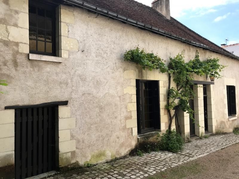 Vente maison / villa Savonnieres 148600€ - Photo 1