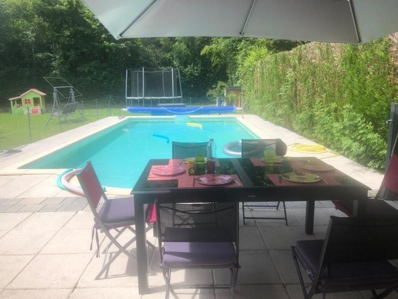 Vente maison / villa Moutiers 167000€ - Photo 4