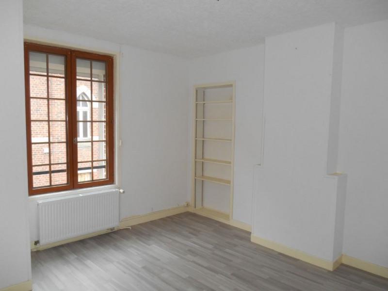 Rental house / villa Saint quentin 520€ CC - Picture 4