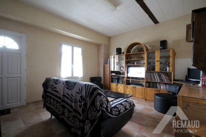 Produit d'investissement maison / villa Mache 163940€ - Photo 2