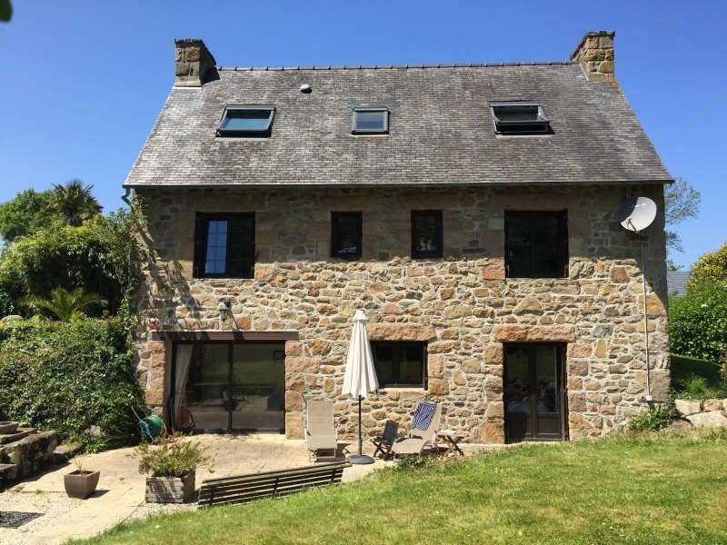 Sale house / villa Louannec 352920€ - Picture 1