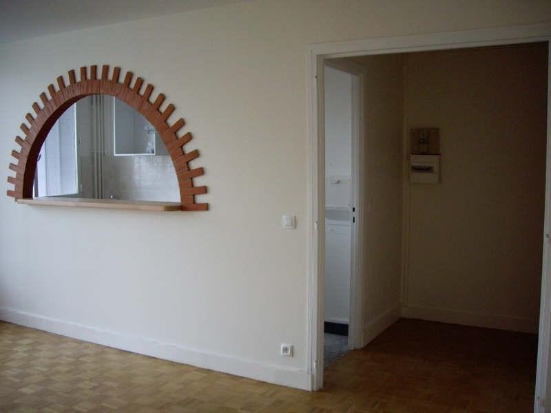 Location appartement Alfortville 925€ CC - Photo 1