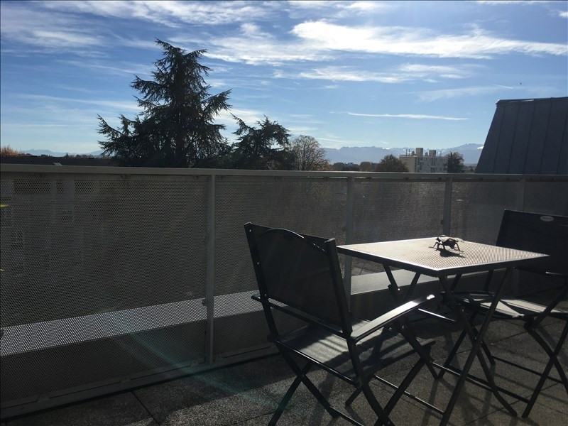 Vente appartement Pau 190 000€ - Photo 1