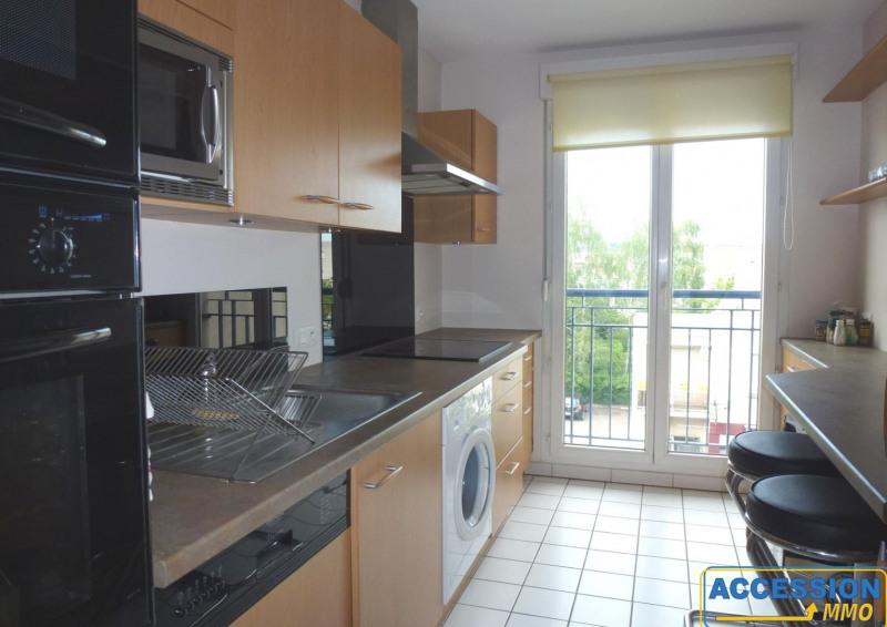 Sale apartment Dijon 186000€ - Picture 4