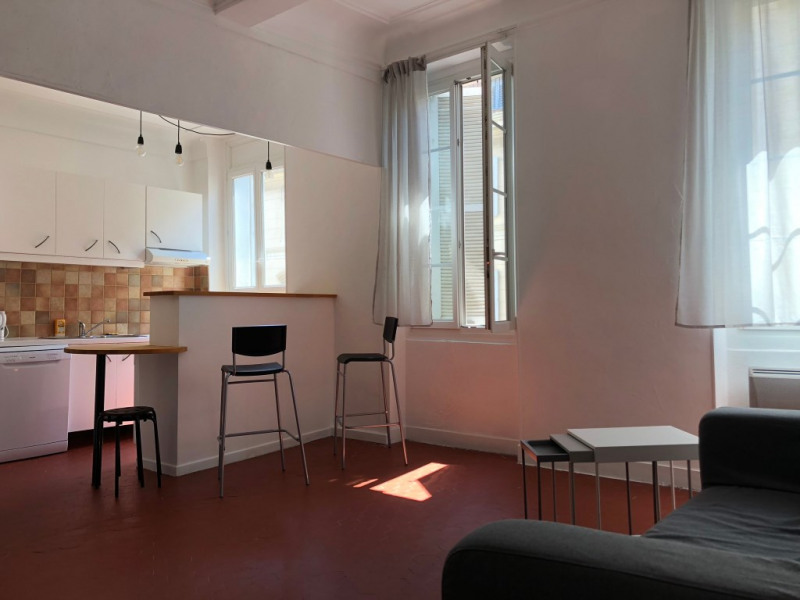 Location appartement Marseille 1er 900€ CC - Photo 1