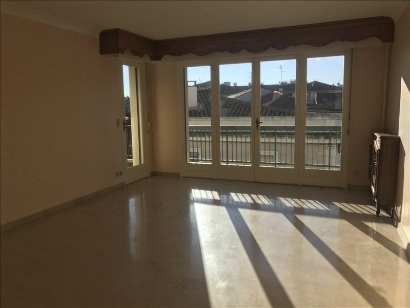 Location appartement Nimes 840€ CC - Photo 1
