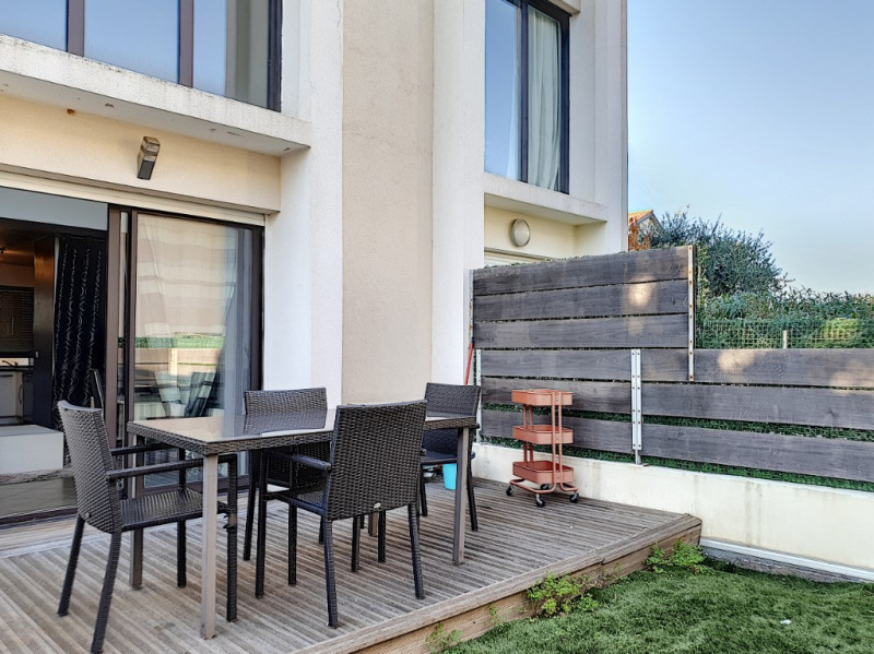 Vendita appartamento Nice 235000€ - Fotografia 6