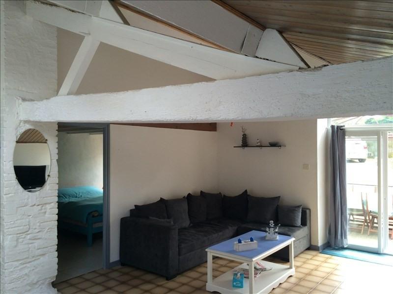 Sale house / villa Poiroux 125000€ - Picture 1
