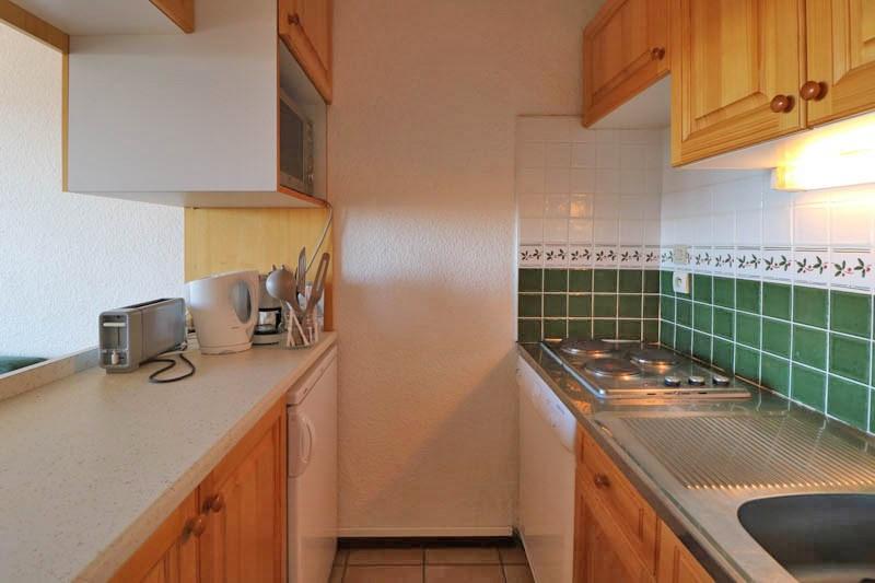 Vente appartement La rosière 135000€ - Photo 3