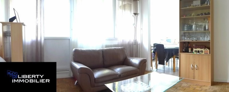 Vente appartement Trappes 131000€ - Photo 3