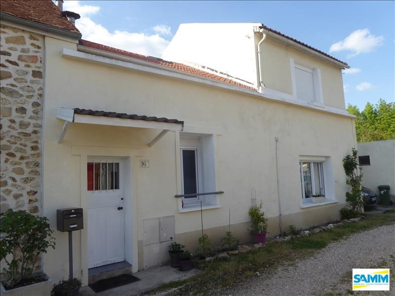 Vente maison / villa Echarcon 259500€ - Photo 1