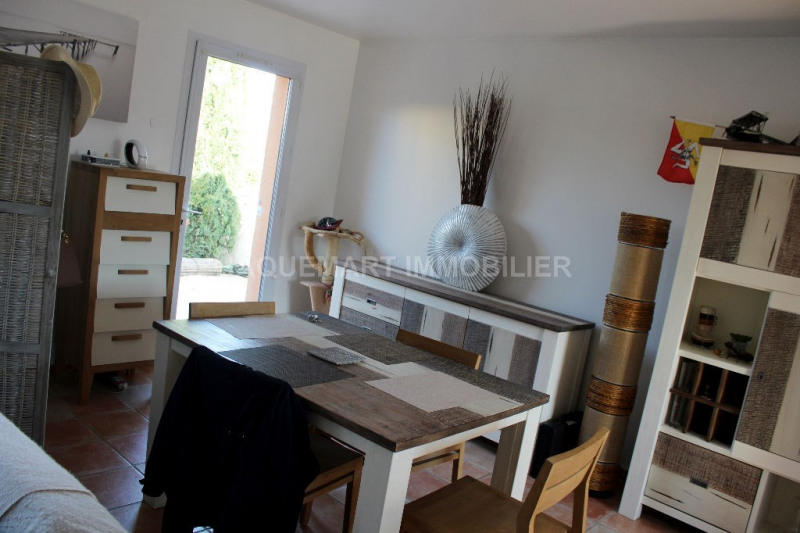 Rental house / villa Lambesc 950€ CC - Picture 9