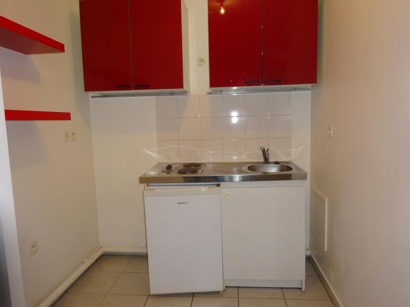 Rental apartment Gagny 710€ CC - Picture 4