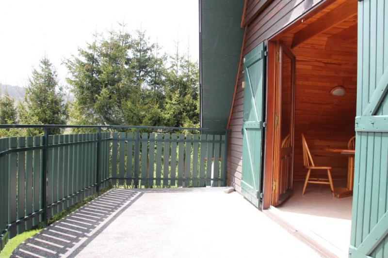 Sale house / villa Le vernet sainte marguerite 139100€ - Picture 2