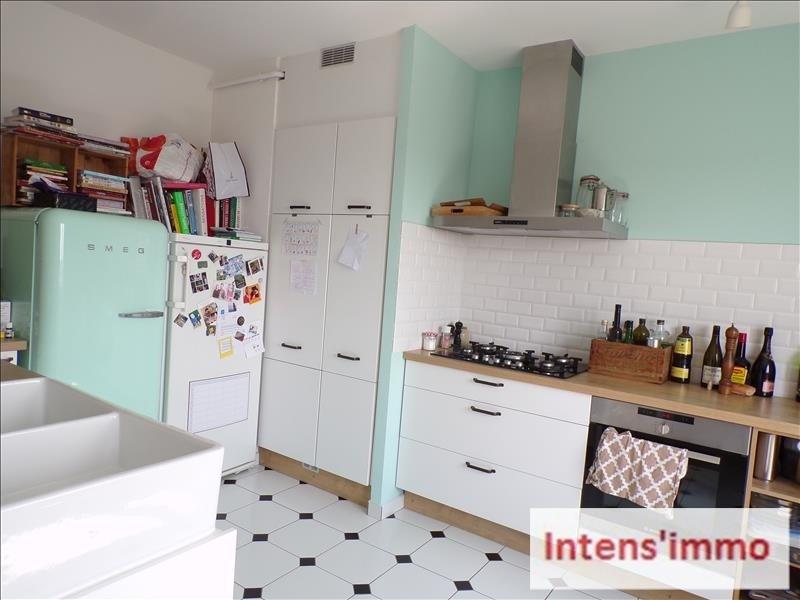 Investment property apartment Romans sur isere 252500€ - Picture 2