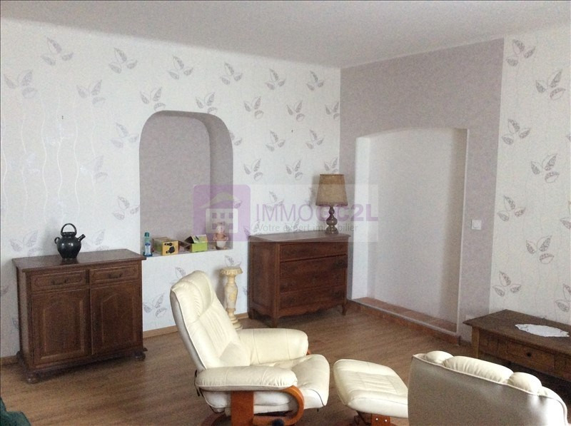 Sale house / villa Ecommoy 133 250€ - Picture 3