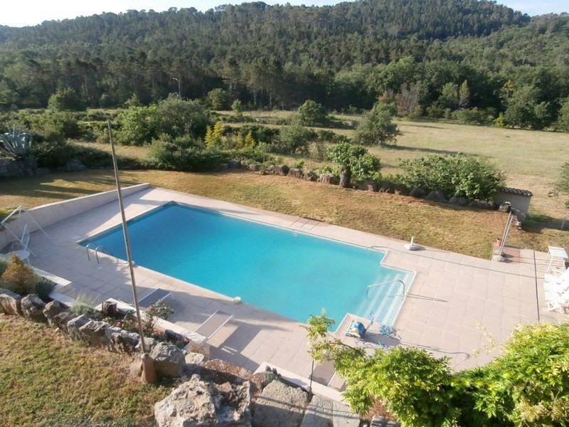 Deluxe sale house / villa Le canton de fayence 1690000€ - Picture 2