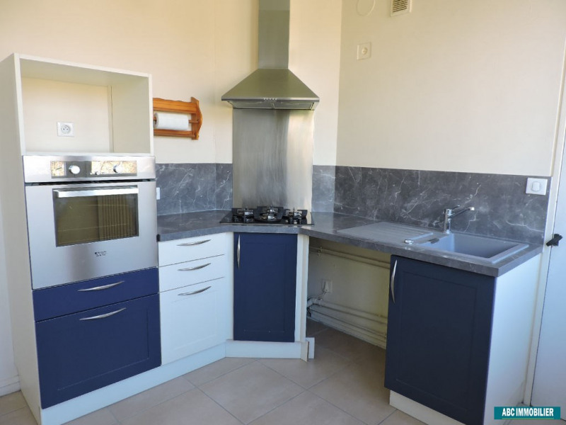 Vente appartement Limoges 70 850€ - Photo 7