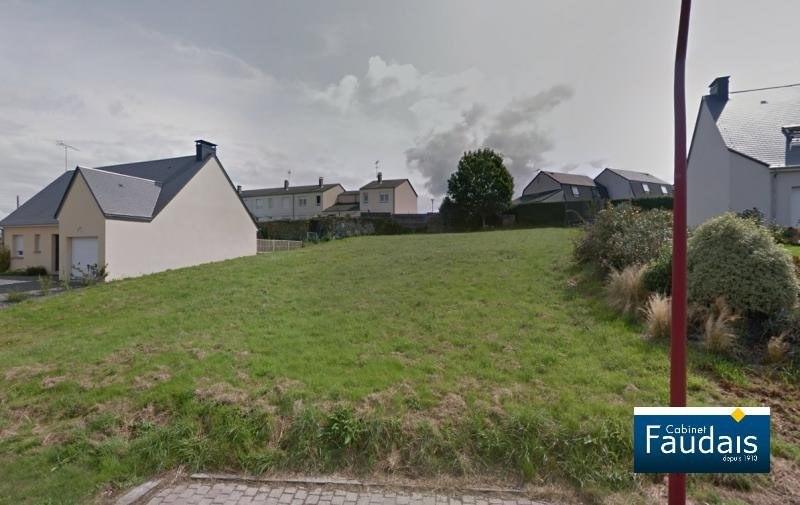 Verkoop  stukken grond Torigni sur vire 34500€ - Foto 2