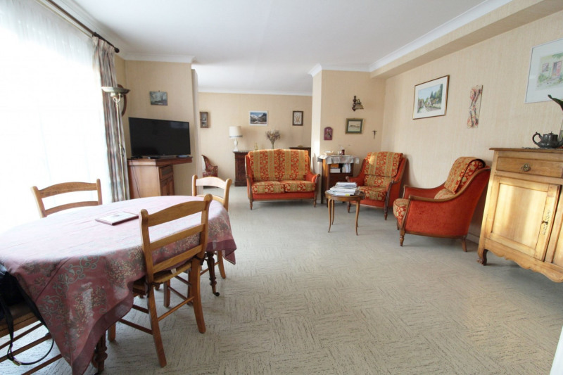 Vente maison / villa Maurepas 320 000€ - Photo 1