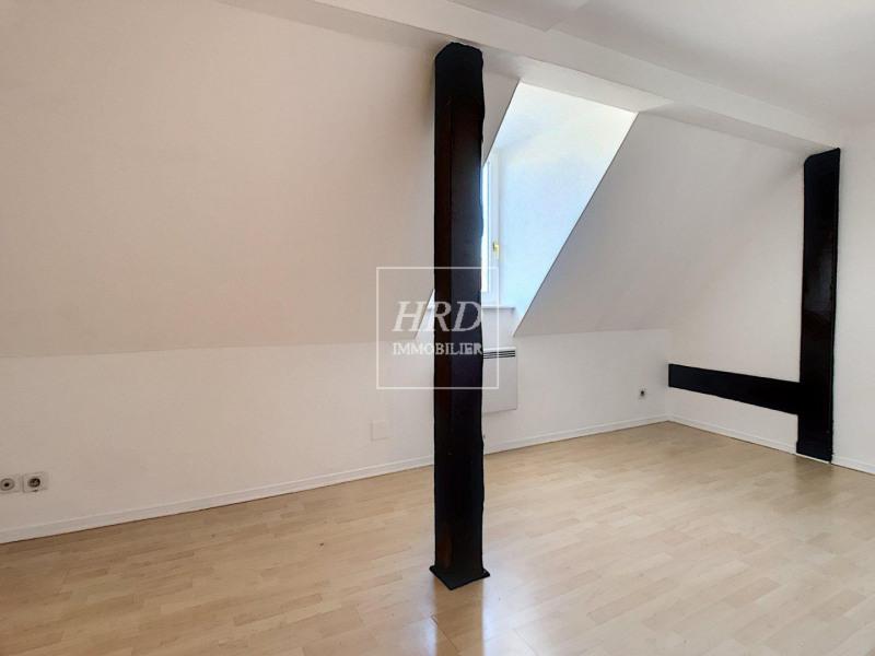 Rental apartment Strasbourg 765€ CC - Picture 11