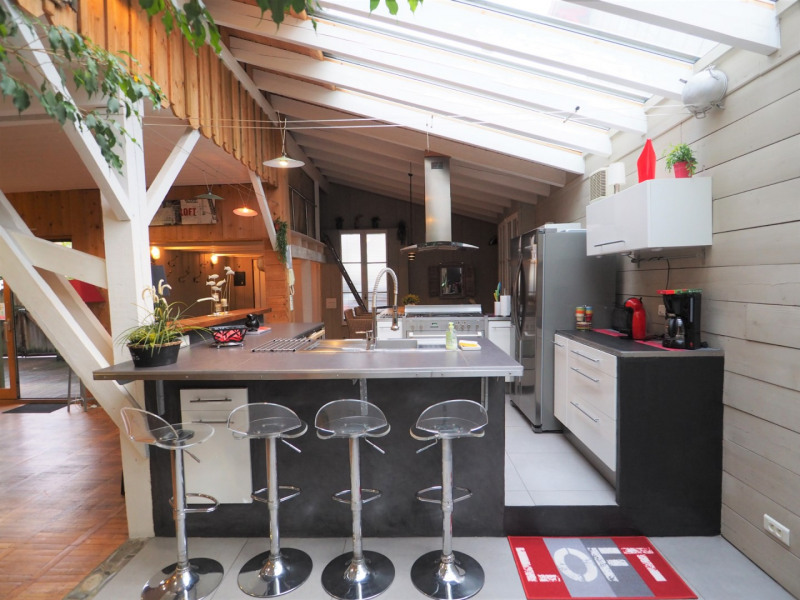 Venta de prestigio  casa Arcachon 840000€ - Fotografía 3