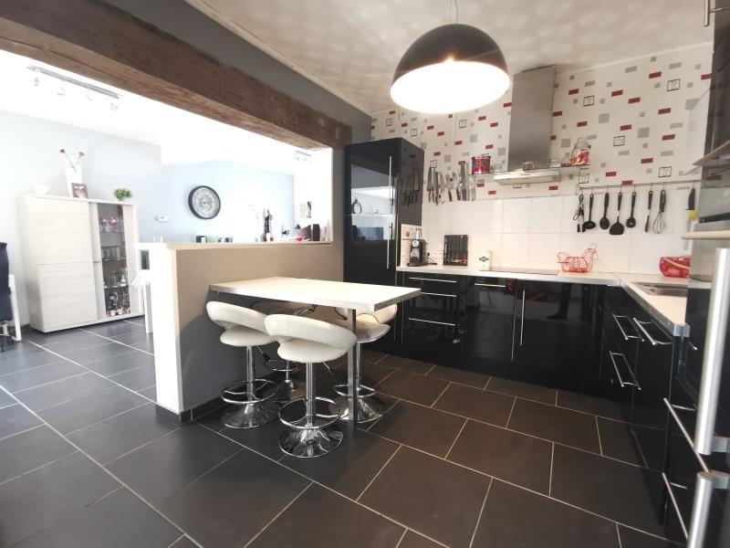 Sale house / villa Labeuvriere 157000€ - Picture 7