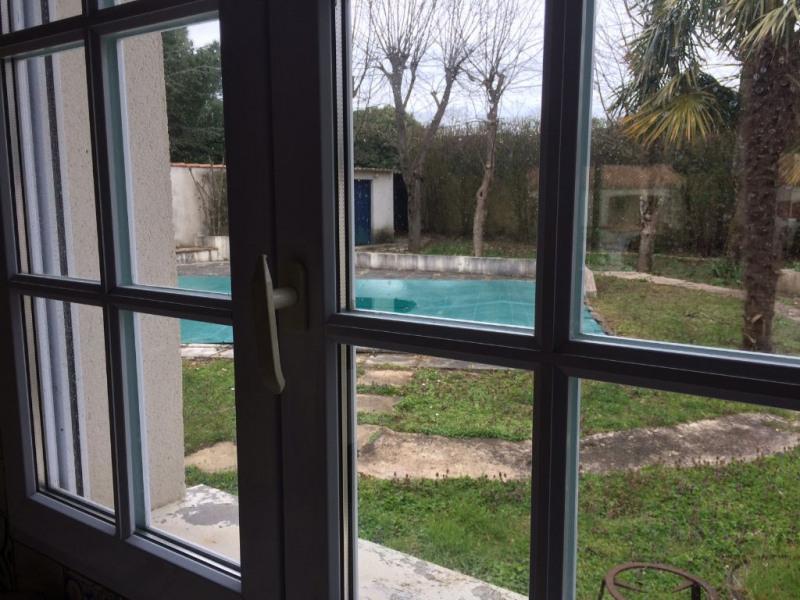 Sale house / villa Lagord 335000€ - Picture 5