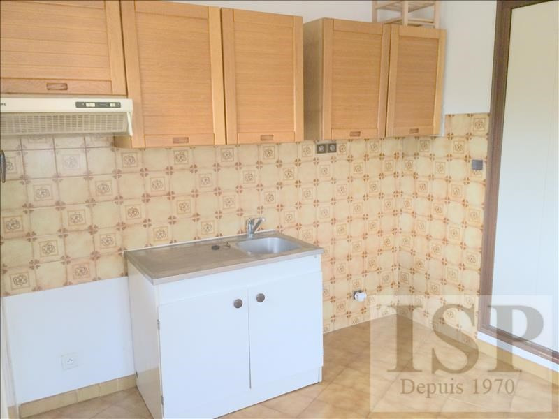 Rental apartment Les milles 647€ CC - Picture 4