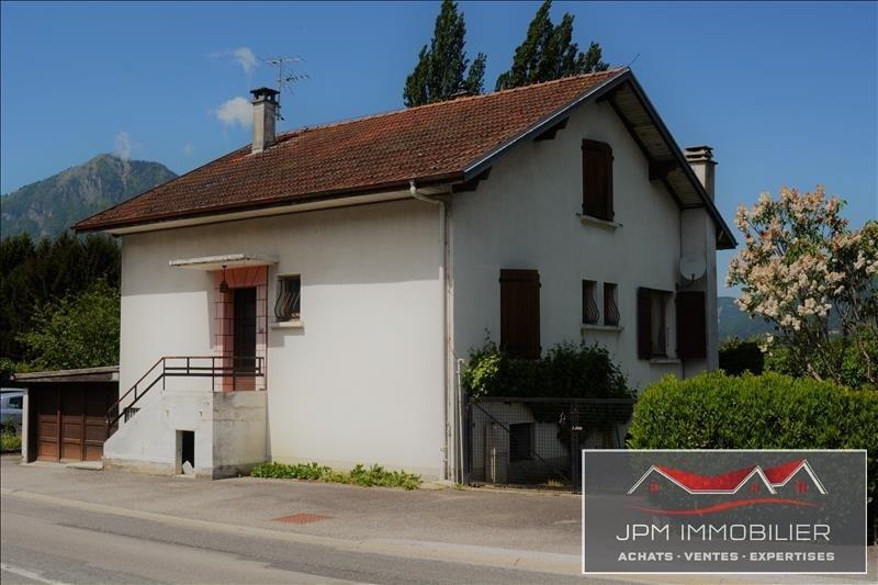Vente maison / villa Marnaz 250000€ - Photo 1