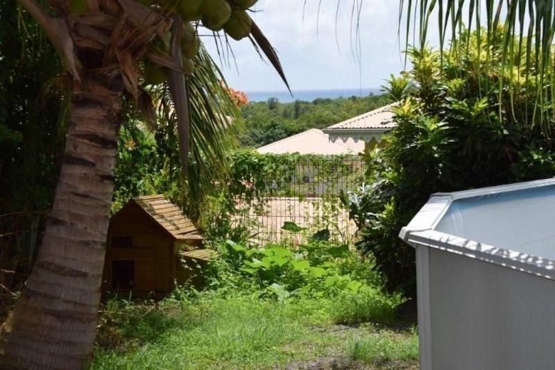 Sale house / villa Le diamant 286200€ - Picture 2