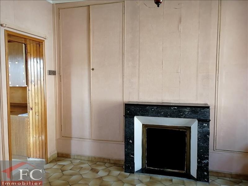 Vente maison / villa Chateau renault 86250€ - Photo 5