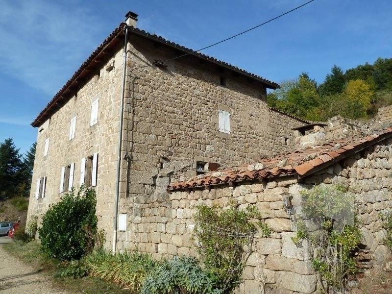 Vente de prestige maison / villa Arcens 175000€ - Photo 1