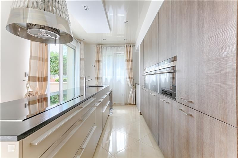 Sale house / villa Epinay sur orge 599000€ - Picture 2