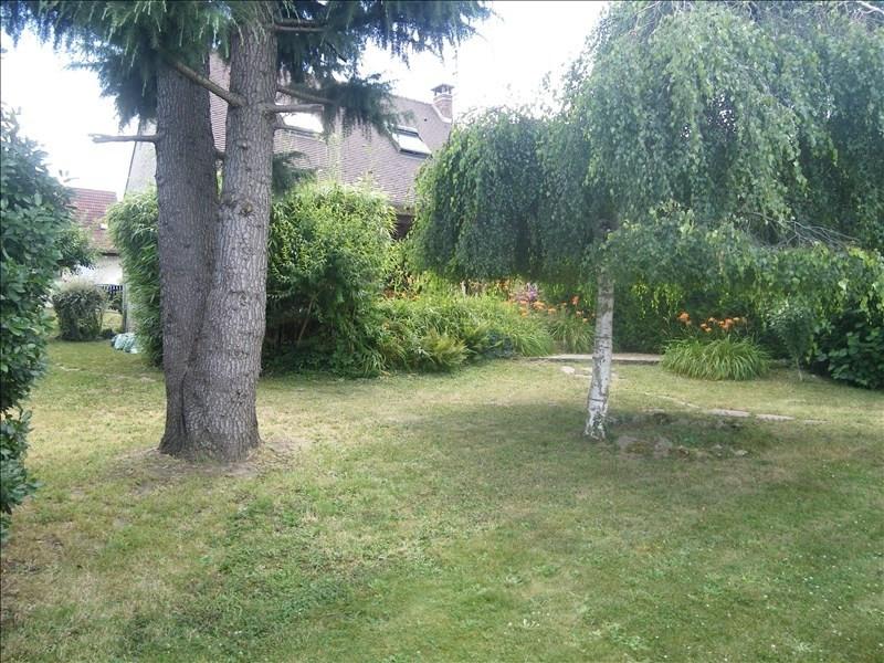 Sale house / villa Argenteuil 370000€ - Picture 3